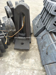 Jaw Crusher Spare Parts pictures & photos