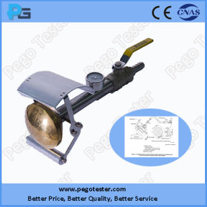 Hot Sales IEC60529 Ipx4 Spray Nozzle with Cnas Certificate pictures & photos