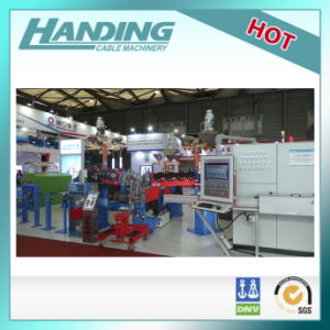 High Speed Three Layer Co-Extrusion Extruding Machine (FPLM) pictures & photos