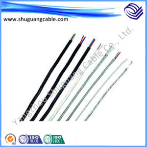 XLPE Insulated/PE Sheathed/Metallic Screen/Electrical/Control Cable pictures & photos
