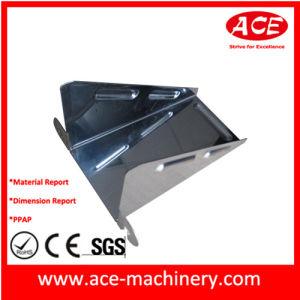 CNC Stamping Sheet Metal Fabrication pictures & photos