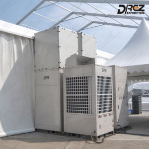 Floor Mount Packaged Tent Air Conditioner with Ce Certification