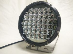 New 8.5inch Osram LED Driving Car Light 5700K (GT1015-168W) pictures & photos