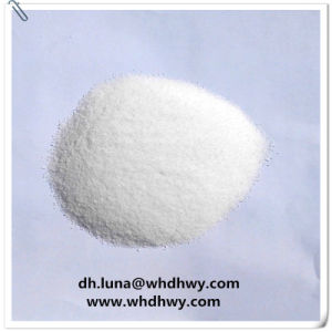 Supply Flavor Enhancer Ethyl Vanillin with High Purity (CAS: 121-32-4) pictures & photos