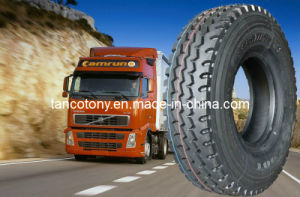 Timax Wholesale High Quality with Competitive Price Truck Tyre 295/ 75 R22.5 pictures & photos