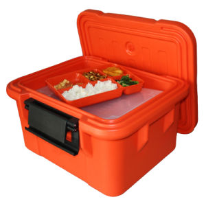 Stainless Steel Lock and Lock Lunch Box pictures & photos