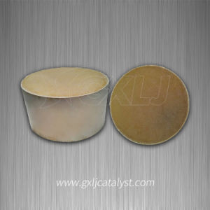 Coated Honeycomb Ceramic Catalyst for Auto/Motorcycle Diesel Engine Filter pictures & photos
