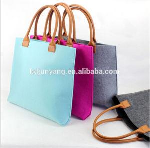 Cheap Promotional Felt Laptop Bag pictures & photos