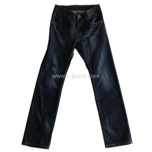 Men′s Denim Jeans Stylish Fashion Jeans