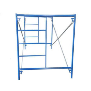 Mason Frame Scaffolding Canadian Style pictures & photos