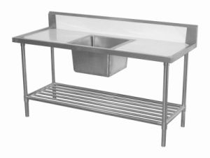 Stainless Steel Kitchen Sink (TJ-SBB)