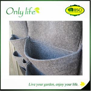 Onlylife The Best Urban Garden Grow Felt Vertical Planter pictures & photos