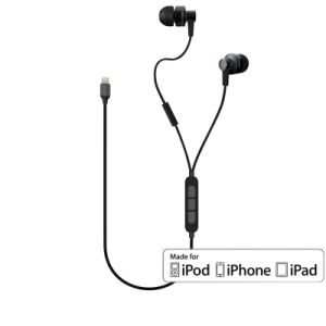 Mfi Certified 8pin Digital Earphone for iPhone 7 pictures & photos