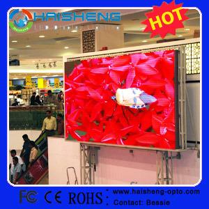 P10 DOT Matrix Full Color Indoor LED Advertising Board
