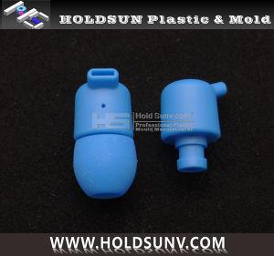 High Quality CE Standard Blue Earphone