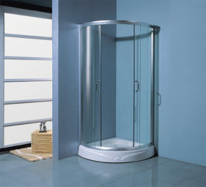 Simple Shower Room (ANS-018L)