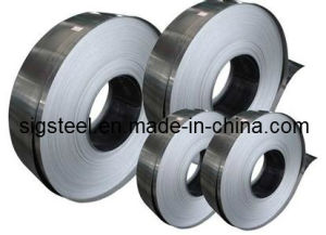 Jmss China Cold Rolled Steel Strip pictures & photos
