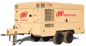 Ingersoll Rand Portable Air Compressor (900-1600 CFM)