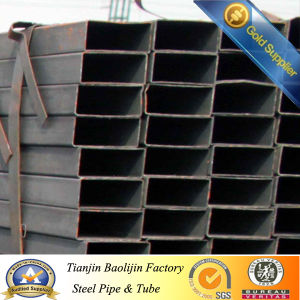 Iron and Steel Pipe From China Supplier pictures & photos