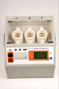 Transformer Oil Test Equipment pictures & photos