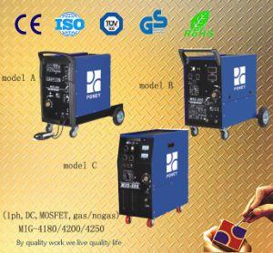 Inverter Mosfet MIG/Mag Welding Machine (MIG-4180/4200/4250) pictures & photos