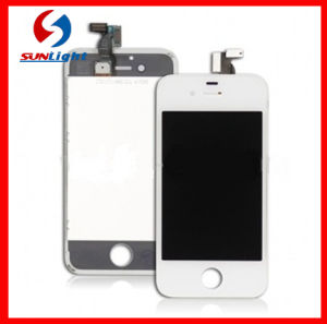 Original Mobile LCD with Diitizer for iPhone4s pictures & photos