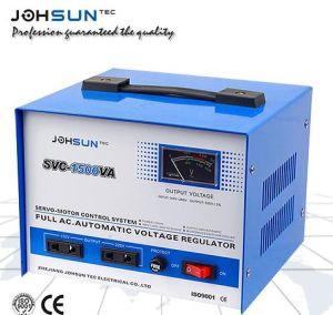 Voltage Stabilizer SVC-1500va