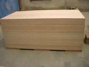 Marine Grade Plywood with BS1088 pictures & photos