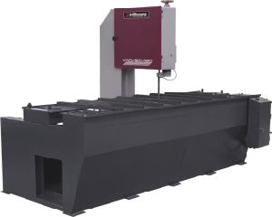 Vertical Band Saw (V-40/60/180) pictures & photos