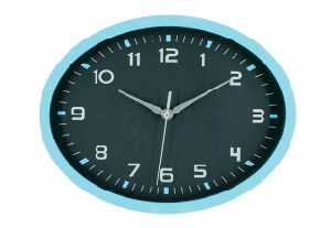 Plastic Quartz Wall Clock (3172)