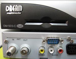 Dreambox 500C