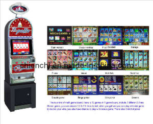 Slot Machine Apollo