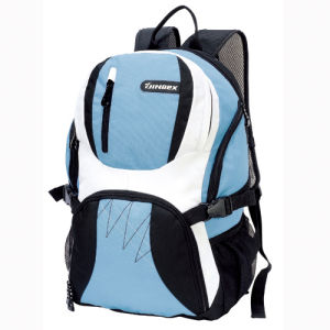 Student Outdoor Sports Travel School Daily Skate Backpack Bag pictures & photos