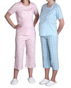 Maternity Sleepwear (TX63440)