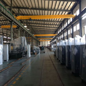 Cold Chamber Die Casting Machine (J1128K) pictures & photos