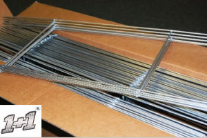 Corrugated Wire Sign Frame ASTM pictures & photos
