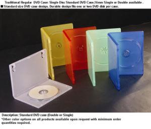 PP Box & CD Box (HR-PB008) pictures & photos