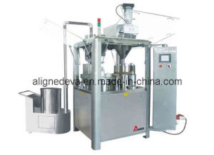 Fully Automatic Capsule Filling Machine (NJP 2000) pictures & photos