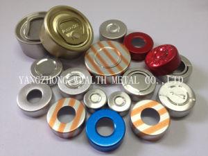Aluminum Cap pictures & photos