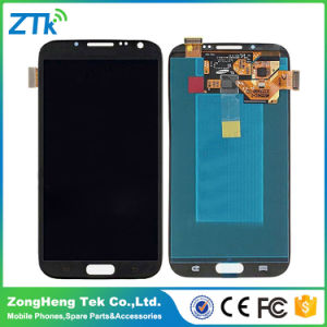 LCD Touch Digitizer Assembly - Samsung Note2 - Original Quality pictures & photos