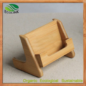 Bamboo Business Card Case Card Holder (EB-B4217) pictures & photos