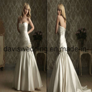 Wedding Dress (DS-53)