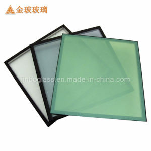 Low-E Insulated Glass (JINBO) pictures & photos