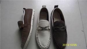 Fashion Shoes for Man (CS-X023)
