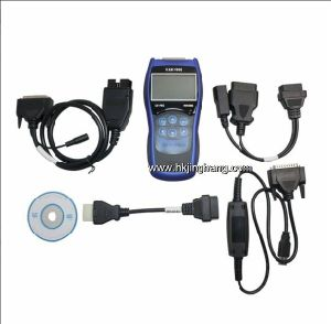 Cr-PRO 300 Car Remote and Key Programmer