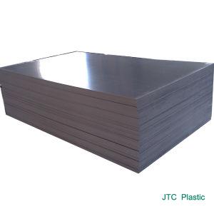 4X8 Rigid Dark Grey PVC Sheet /Board pictures & photos