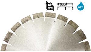 Granite Cutting (DG304/LG304)