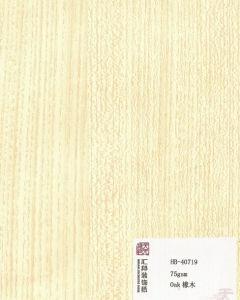 Oak (HB-40719) pictures & photos