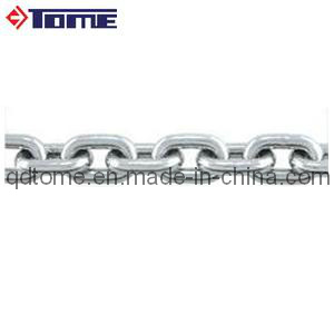 Stainless Steel DIN766 Standard Link Chain pictures & photos