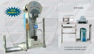 TIME Impact Testing Machine JB-W500C pictures & photos